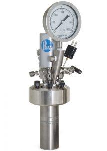 Hochdruck-Kompakt-reaktorbehälter, 100 ml.