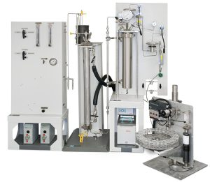 Custom Reactor System for Bio-Fuels