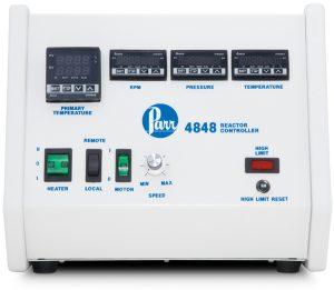 4848 Regler mit MCM, PDM und HTM Erweiterungsmodule