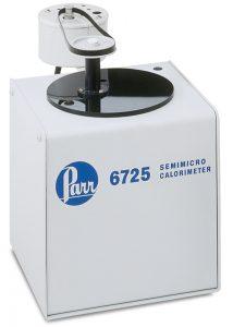 6725 Semimicro Calorimeter