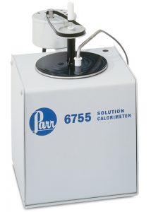 6755 Solution Calorimeter
