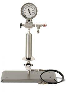 Series 2280 High Pressure Gas Burette