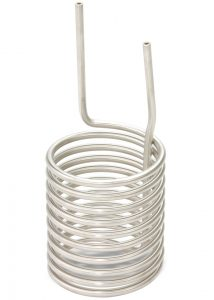 Spiral Cooling Coil 1000 mL