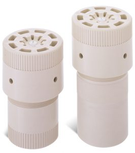 4781/4782 Microwave Acid Digestion Vessels
