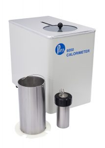 6050 Calorimeter with 1110 Vessel and Bucket