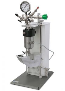 Batch Supercritical Water Extraction Vessel