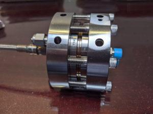 A2000G Electrolyzer Assembly