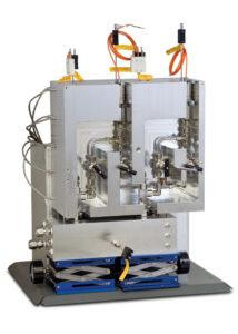 Apparatus for Vapor Pressure Determination