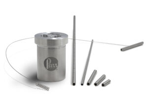 Solids Loading Toolkit for 5401 Tubular Reactor