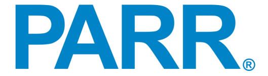 Parr Certification