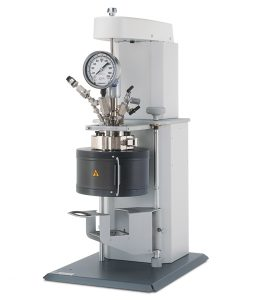 4523 Bench Top Reactor, 1000mL, Fixed Head Style