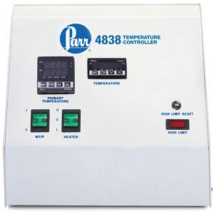4838 Temperature Controller