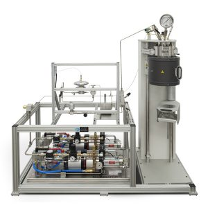 Automated Apparatus for Performing Hydrogen Induced Disbonding Tests