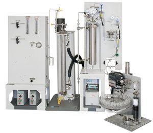 Custom Bio-Fuels System