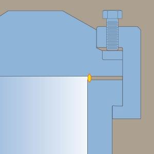High Pressure Metal Gasket