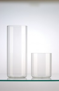 Glass Liners 2000 and 1000 mL Sizes Temperature Limit: 565 °C