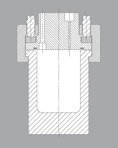 Series 4625 Cross Section