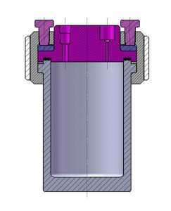 Series 4760-4777 Cross Section