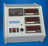 4843 Controller with Watlow 981 from mid 1990's to 2003