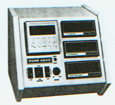 4873 Controller from 1979 to early 1990's