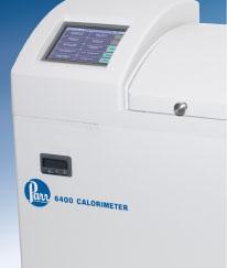 Oxygen Bomb Calorimeters