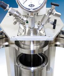 Reactors Pressure Vessels