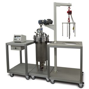 50 L Stirred Reactor System