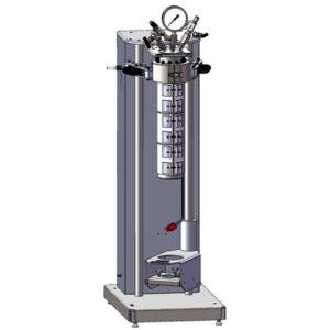 Apparatus for Corrosion Studies